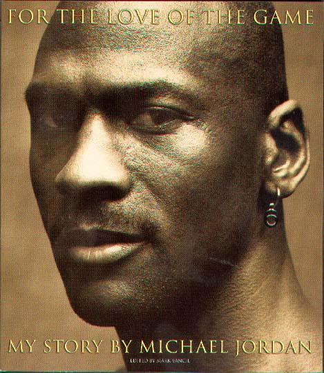 Essay on michael jordan